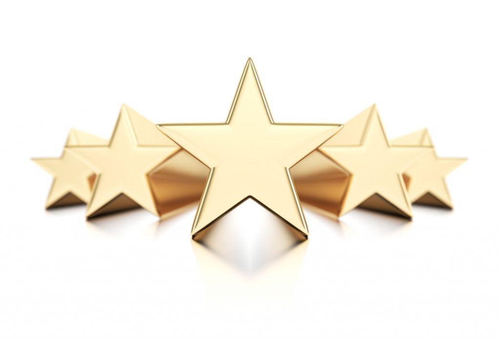 awards achievements