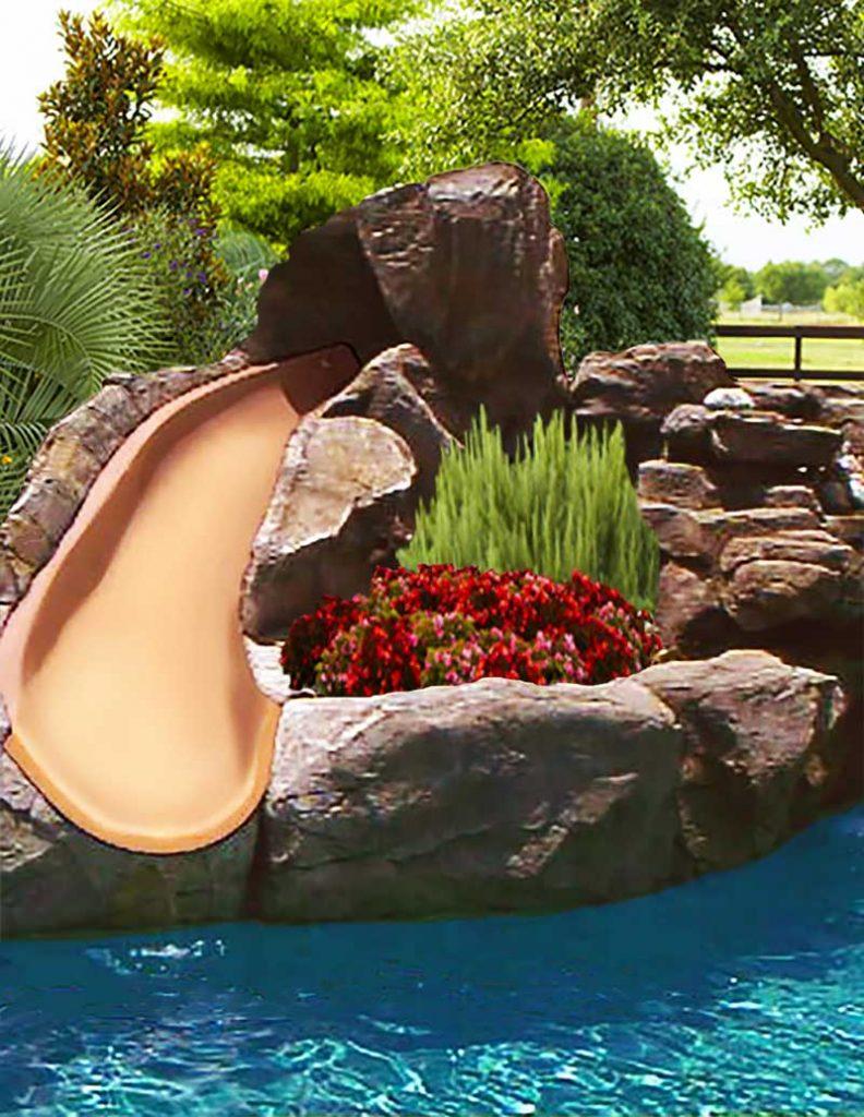 poolscapes slide